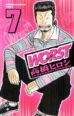 Worst 7 Manga