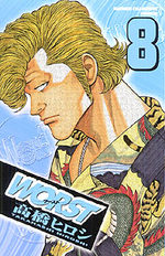 Worst 8 Manga