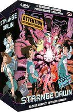 Strange Dawn 1 Série TV animée