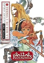 Les 12 Royaumes - Livre 1 - La mer de l'ombre 2 Roman