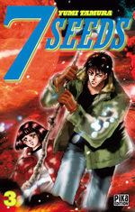 7 Seeds 3 Manga