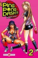 Ping Pong Dash !! 2