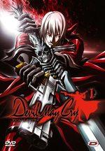 couverture, jaquette Devil May Cry UNITE  -  VO/VF 1