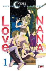 Love nana 1 Global manga