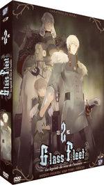 Glass Fleet: - La Légende du Vent de l'Univers 2 Série TV animée