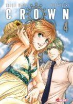 Crown 4 Manga