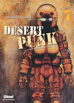 Desert Punk 7 Manga