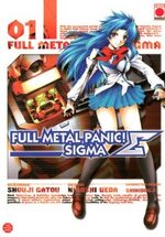 Full Metal Panic - Sigma 1