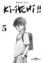Ki-itchi !! 5 Manga