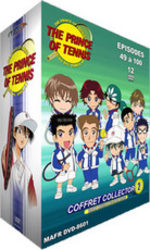 Prince of Tennis 2 Série TV animée