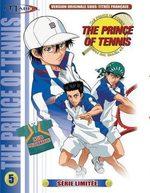 Prince of Tennis 5 Série TV animée