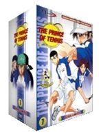 Prince of Tennis 7 Série TV animée