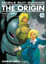 Mobile Suit Gundam - The Origin 10