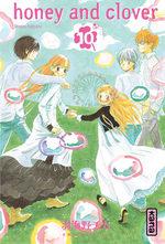 Honey & Clover 10 Manga
