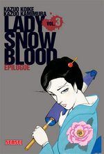 Lady Snow Blood 3