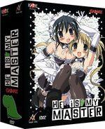 He is My Master 1 Série TV animée