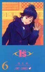 I''s 6 Manga
