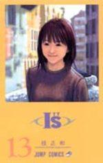 I''s 13 Manga