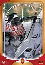 Wolf's Rain 4