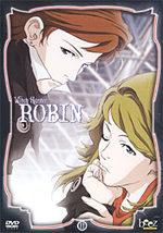 Witch Hunter Robin 2 Série TV animée