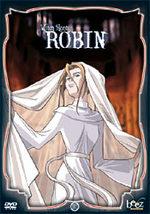 Witch Hunter Robin 3 Série TV animée