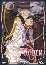 Witch Hunter Robin 5 Série TV animée