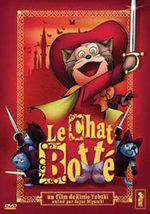 Le Chat Botté 1 Film
