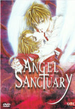 Angel Sanctuary 1 OAV