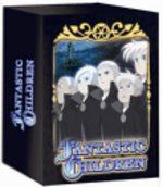 Fantastic Children 1 Série TV animée