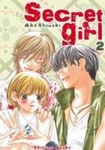 Secret Girl 2