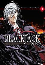 Black Jack Neo T.1 Manga