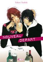 Nouveau Départ 1 Manga