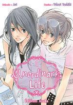Unordinary Life T.1 Manga