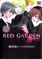 Red Garden T.3 Manga