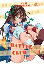 Battle Club # 4