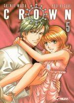 Crown T.5 Manga