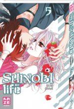 Shinobi Life 5