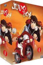 Judo Boy 1 Série TV animée