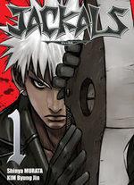 Jackals 1 Manga