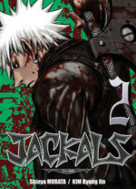 Jackals 2 Manga