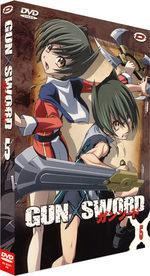 Gun X Sword 5 Série TV animée