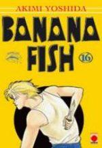 Banana Fish # 16