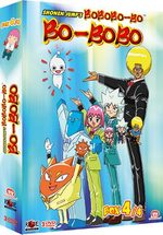 Bobobo-Bo Bo-Bobo 4