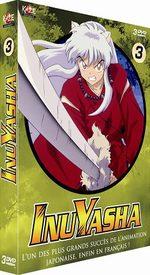 Inu Yasha 3 Série TV animée