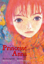 Princesse Anna 1 Manhwa