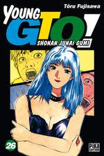 Young GTO ! 26 Manga