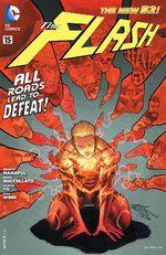 Flash # 15