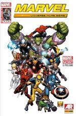 Marvel Universe Hors Série # 14