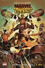 Marvel Zombies 9 Comics