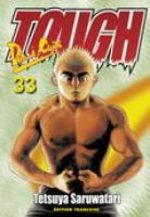 Tough - Dur à cuire 33 Manga